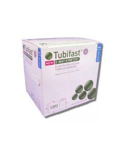 Mölnlycke Tubifast 2way 10m x 7,5cm blauw