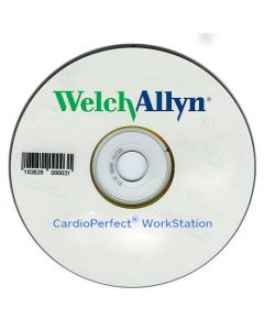 Cardio perfect workstation software update SW-UPD-3